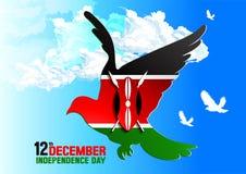 Día de la Independencia de Kenia libre illustration
