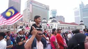 Día de la Independencia 57.o de Malasia
