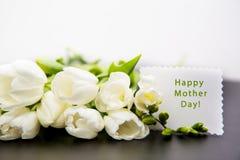 Día de la madre Fotografía de archivo libre de regalías