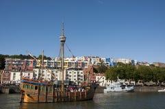 Día de la navegación en Bristol Fotografía de archivo libre de regalías