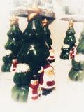 Día de la Navidad Fotografía de archivo