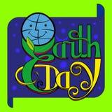 Día de la Tierra Fotos de archivo libres de regalías