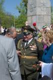 Día de la victoria Imagen de archivo
