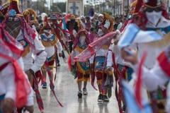 Día de la Virgen de Guadalupe Foto de archivo libre de regalías