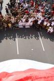 Día de los héroes de Indonesia Imagen de archivo libre de regalías