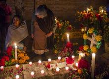 Día de los muertos Imagen de archivo libre de regalías