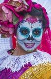 Día de los muertos Fotografía de archivo libre de regalías