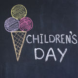 Día de los niños Fotos de archivo