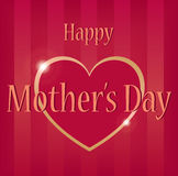 Día de madre Imagen de archivo libre de regalías