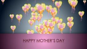 Día de madre feliz