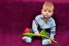 Día de madre feliz Imágenes de archivo libres de regalías