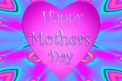 Día de madres Foto de archivo