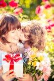 Día de madres fotografía de archivo