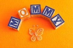 Día de madres Fotos de archivo