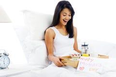 Día de madres feliz Imágenes de archivo libres de regalías
