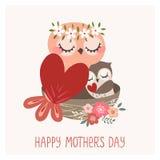 Día de madres feliz Imagenes de archivo
