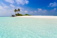 Día de Maldivas tropical imagenes de archivo
