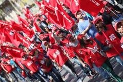 Día de mayo en Turquía Foto de archivo libre de regalías