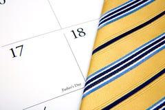 Día de padre Imágenes de archivo libres de regalías