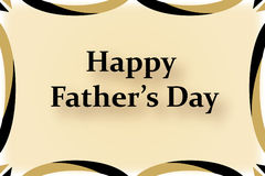 Día de padre feliz