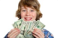 Día de paga Imagen de archivo libre de regalías