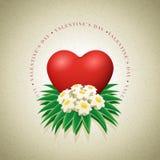 Día de San Valentín stock de ilustración