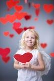 Día de San Valentín Foto de archivo libre de regalías