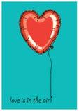 Día de San Valentín 6 Fotografía de archivo libre de regalías