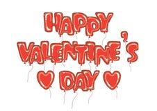 Día de San Valentín 5 Foto de archivo libre de regalías