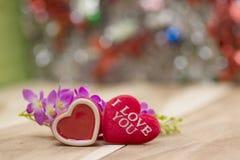 Día de San Valentín, colección Imágenes de archivo libres de regalías