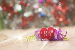 Día de San Valentín, colección Fotografía de archivo libre de regalías