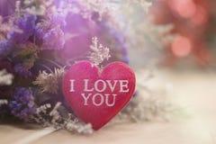 Día de San Valentín, colección Foto de archivo libre de regalías