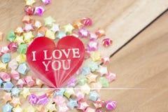 Día de San Valentín, colección Fotos de archivo