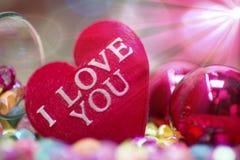 Día de San Valentín, colección Fotografía de archivo