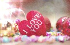 Día de San Valentín, colección Imagenes de archivo