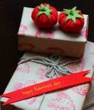 Día de San Valentín feliz, fondo asombroso Imágenes de archivo libres de regalías