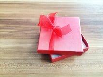 Día de tarjeta del día de San Valentín feliz Foto de archivo