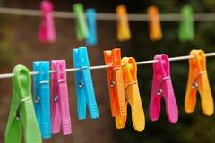 Día del lavadero Fotografía de archivo libre de regalías