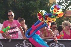 Día del orgullo alegre 19 fotos de archivo libres de regalías