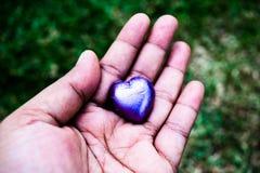 Día del ` s de Art Valentine de la foto Fotos de archivo