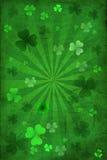 Día del St Patrick Imágenes de archivo libres de regalías