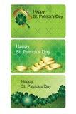 Día del St. patrick stock de ilustración
