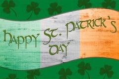 Día del St Patrick Foto de archivo