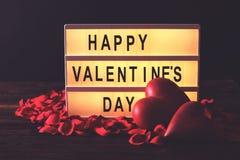 Día feliz del ` s de la tarjeta del día de San Valentín/usted me casará concepto Fraseología, letras, caligrafía, fuente imagen de archivo