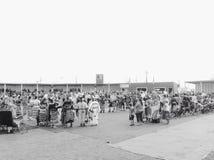 Día indio Fotos de archivo libres de regalías