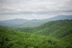 Día lluvioso. Foto de archivo libre de regalías