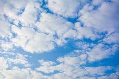 Día nublado Imágenes de archivo libres de regalías