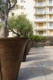 Día soleado en Marsella, Francia Foto de archivo libre de regalías