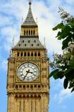Día soleado increíble en Londres Foto de archivo