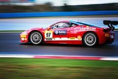 Días de Ferrari Fotografía de archivo